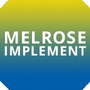 Hay And Forage Equipment For Sale By Melrose Implement Inc
