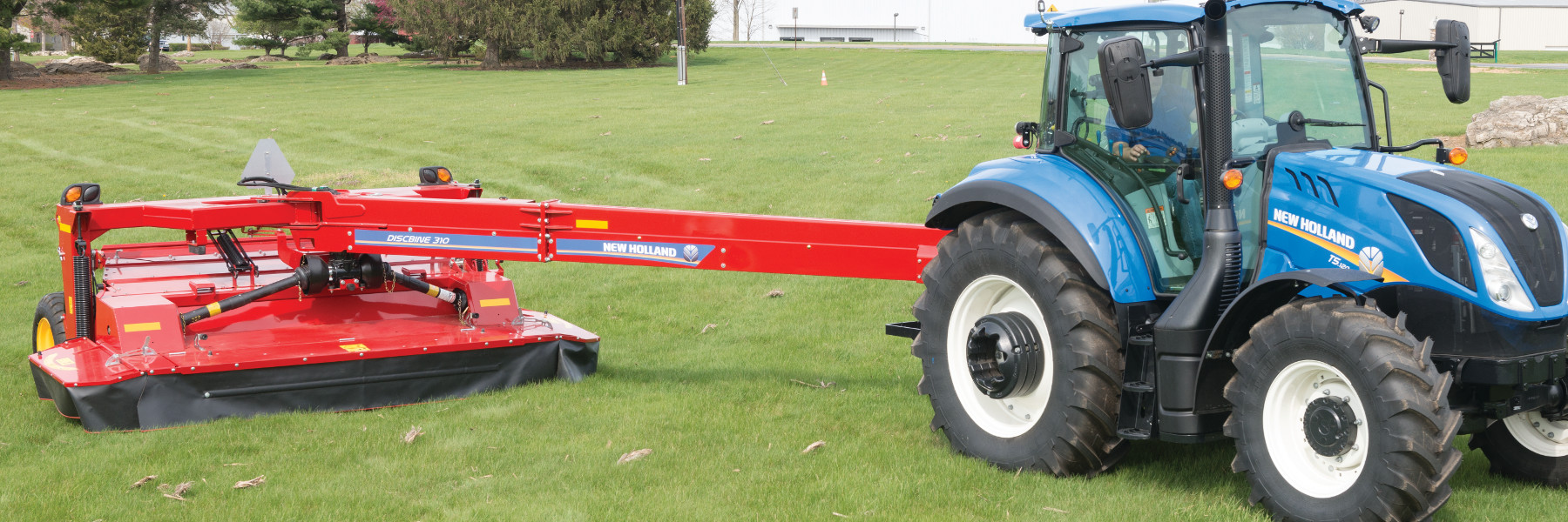 310 Tractor | Melrose Implement